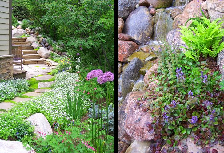 landscaping vail co landscape designers vail landscape